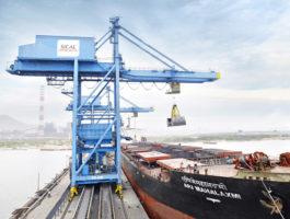 port_logistics
